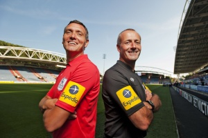 Expedia signs advertising deal with Professional Game Match Officials