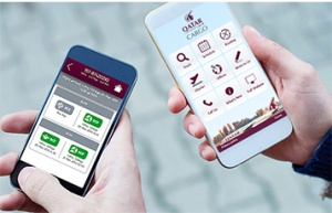 Qatar Airways Cargo launches QR Cargo app