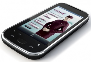 Qatar Airways goes mobile with new BlackBerry, Android, and iPhone apps