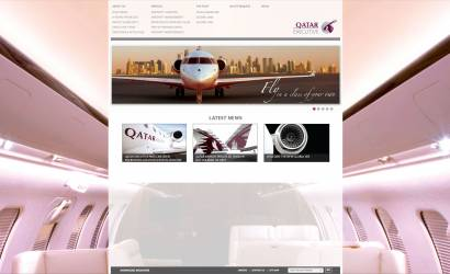 AACO 2011: Qatar Executive launches new website