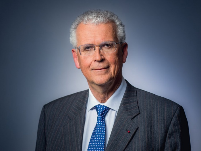 Ranque appointed chairman of Airbus
