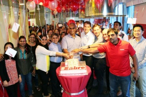 Sabre Travel Network Asia Pacific celebrates anniversary