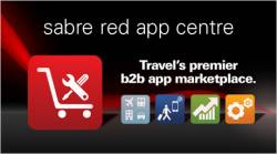 Sabre Red App Centre sees rapid growth