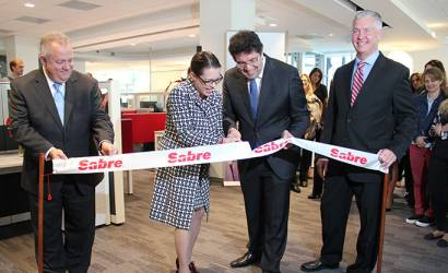 Sabre launches new Travel Network headquarters in Uruguay