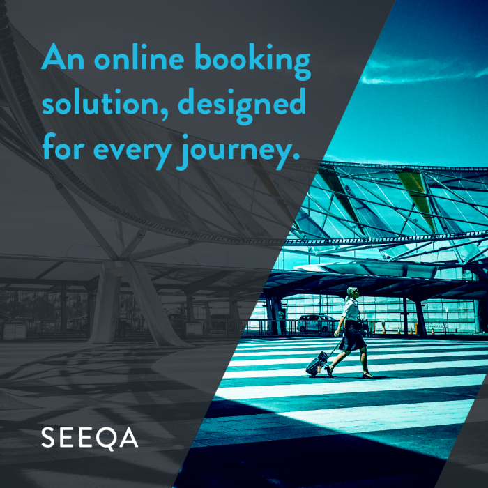 FCM Travel Solutions launches new Seeqa online booking platform
