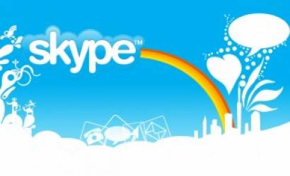 Skype returns to Estonia with first phone booth