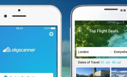 Skyscanner partners with ForwardKeys for new travel analytics tools