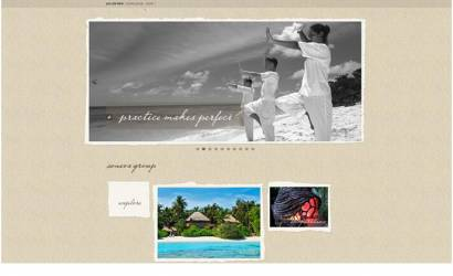 The Soneva Group launches new website
