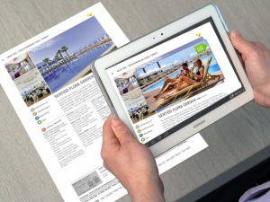 Thomas Cook launches augmented reality app for Sentido hotels