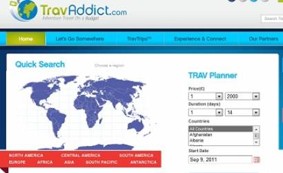 TravAddict partners with Travel Talk Adventure Tours