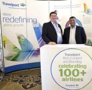 Travelport inks deal with AirAsia