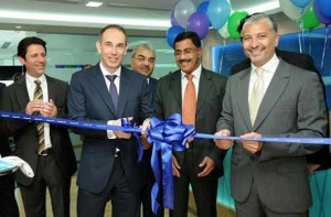 Travelport opens new regional office in Dubai