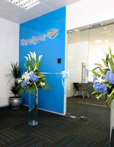 Travelport expands UAE operations with Abu Dhabi offices