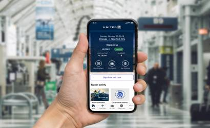 United redesigns mobile app for customers with visual disabilities