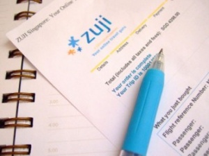 ZUJI sings up with Tourism Authority of Thailand