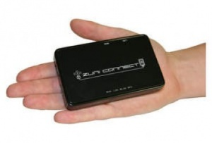 ZuniDigital Launches Wireless ZuniConnect Travel
