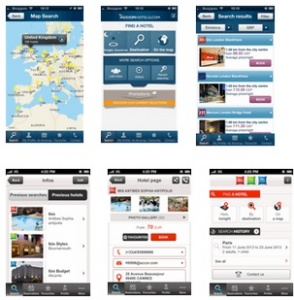 Accor steps up its mobile strategy