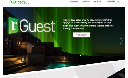 Agilysys previews rGuest™ stay property management system