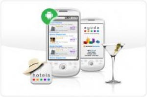 Agoda.com launches Android app for easy mobile hotel booking