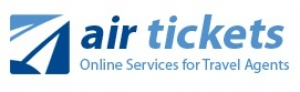 Air Tickets to implement Travelport Net Fare Manager
