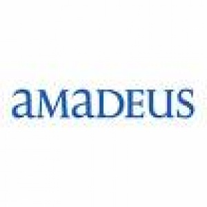 Amadeus announces upswing in profit