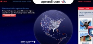American Airlines launches Aprendi.com
