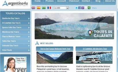 argentina4u.com is born and welcomes the new influx of tourists