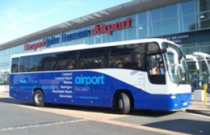 British Airport Coaches Launch Free Passenger Internet with Icomera