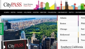 CityPASS launches mobile site for budget travelers on the go