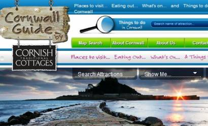 New guide to Cornwall proves internet hit