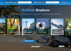 Fortune Cookie launches ebookers Explorer