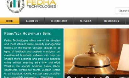 Fedha Technologies launches SaaS application for smaller hotels