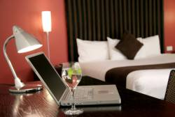 """We expect Wi-Fi and make it free"" say UK hotel guests"