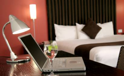 Free WiFi tops list of favorite hotel amenities