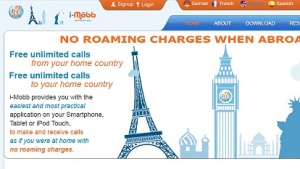 New free roaming allows travellers to make and receive calls at no extra charge
