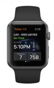 KAYAK launches new Apple Watch app