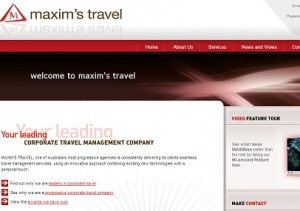 Maxim's Travel and Travelport renew partnership