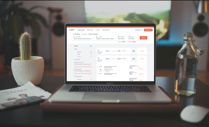 CWT launches web-based flight bookings on myCWT