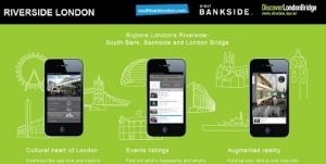 Riverside London mobile app released
