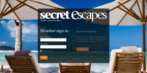 Secret Escapes appoints new chief and attracts additional funding