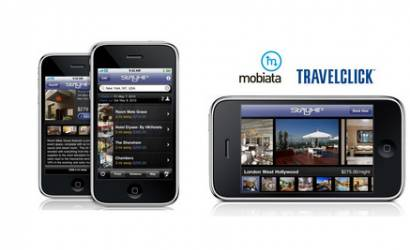 TRAVELCLICK® Weighs in on the Accelerating Role of Mobile Applications at HSMAI Conference