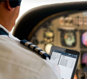 InfoTrust Group adds mobile solutions for line maintenance and flight operations