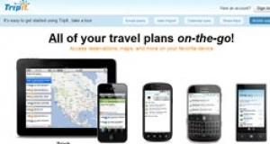 TripIt now makes travel easier on any Android tablet