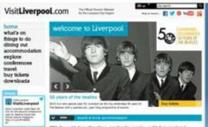 Visit Liverpool Tourism website delivers eenewed commercial focus