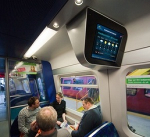 Nomad launches new software to improve WiFi speeds on trains, buses and trams