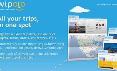 Wipolo's new iPhone app: the Ultimate Social Travel Experience
