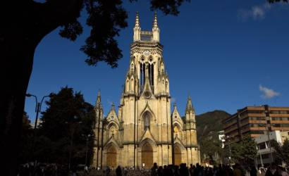 Bogotá to host One Young World Summit