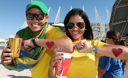 FIFA World Cup 2014: FIFA teams ready to greet fans across Brazil