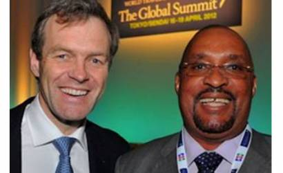 New minister becomes patron of the Africa Hotel Investment Forum