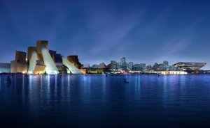 Abu Dhabi records bumper tourism figures for 2014